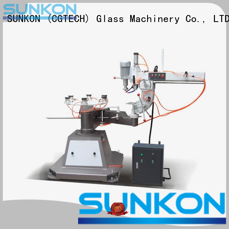 outer shape machine SUNKON Brand glass grinding machine price factory