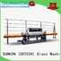 motors straight bevelled edger      glass beveling machine SUNKON glass beveling machine for sale
