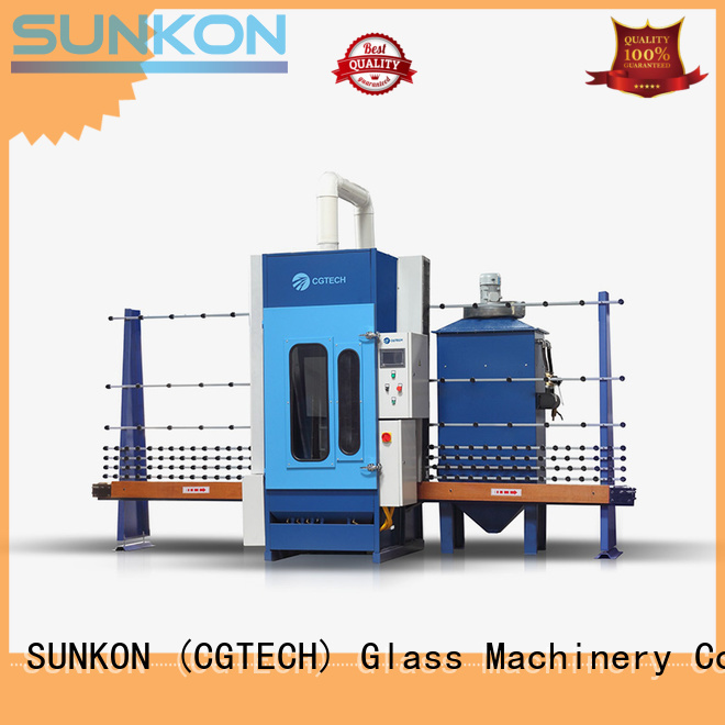 automatic sandblasting machine manufacturers autoglass machine automatic glass sandblasting machine manufacture