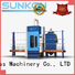 machine sandblasting automatic sandblasting machine manufacturers SUNKON