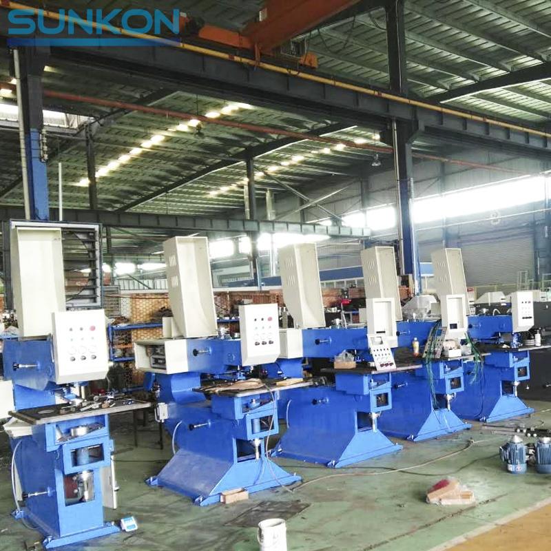 CGZK0222 Glass Drilling Machine