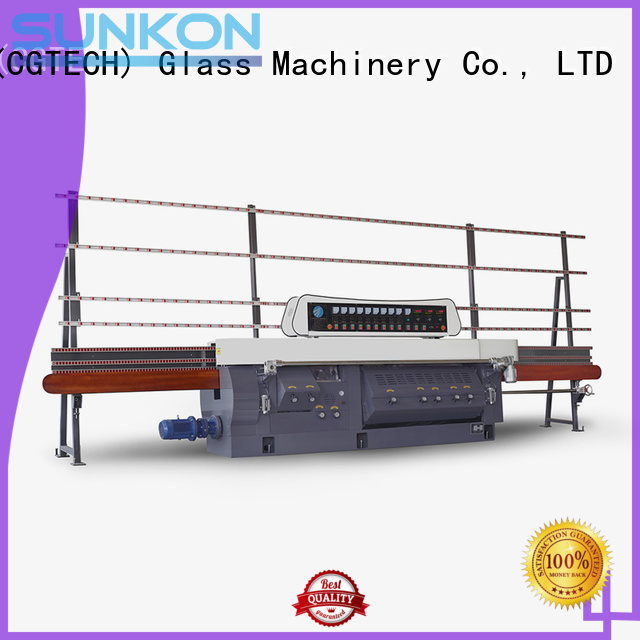 glass edge polishing machine miters mitering mitering machine