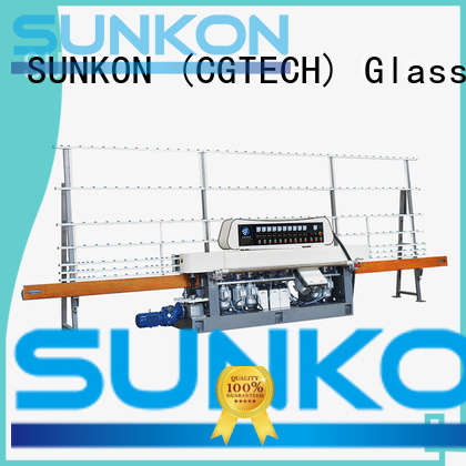 control motors machine straight line edger SUNKON