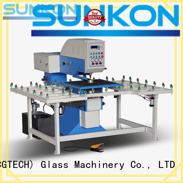 drilling glass standard drilling SUNKON Brand company