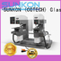 machine glass glass drilling machine standard SUNKON