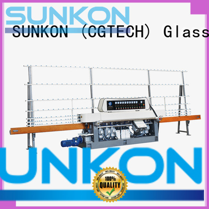 SUNKON straight line edger motors model vertical edging