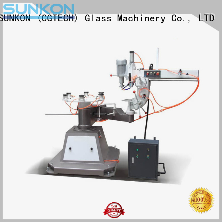 SUNKON Brand machine inner grinding glass grinding machine price