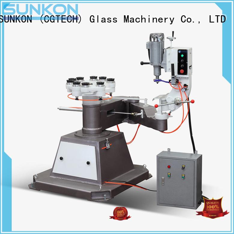 glass grinding machine price inner circles machine SUNKON