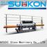 machine glass glass beveling machine for sale SUNKON