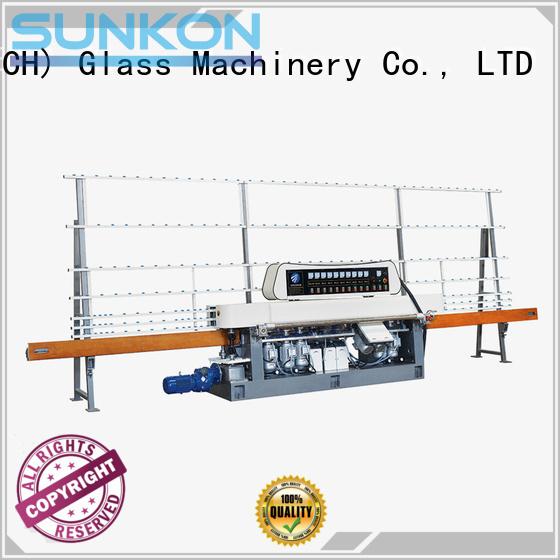 SUNKON Brand manual motors flat straight line edger model