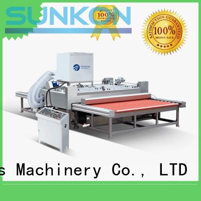 glass washing machine manufacturers glass glass top washing machine SUNKON Brand