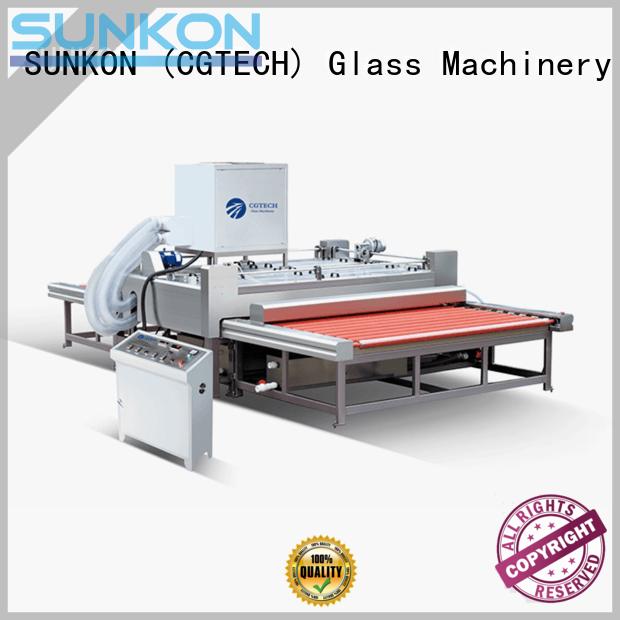 glass washing machine manufacturers washing glass glass top washing machine SUNKON Brand