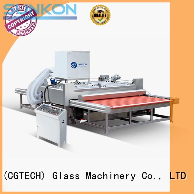 Hot glass washing machine manufacturers machine glass washing SUNKON Brand