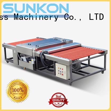glass washing machine manufacturers washing glass top washing machine SUNKON