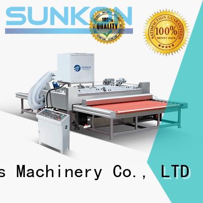 machine washing glass SUNKON glass top washing machine