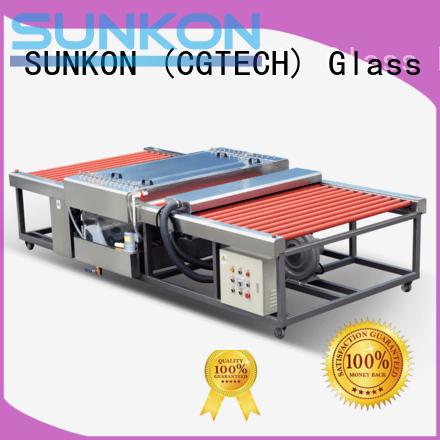 glass machine washing SUNKON Brand glass top washing machine supplier