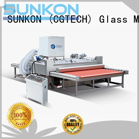 machine glass washing washing SUNKON glass top washing machine
