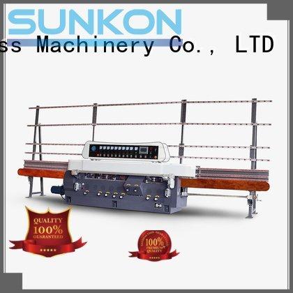 grinding control line straight line edger SUNKON