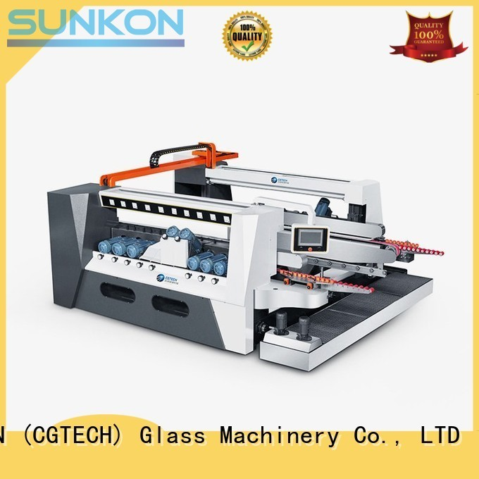 double glazing glass machine machine glass double edging machine straight company