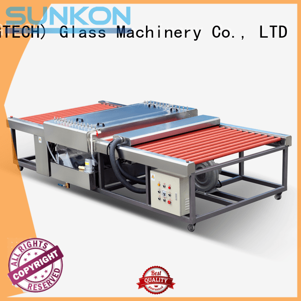 glass machine washing SUNKON glass washing machine manufacturers