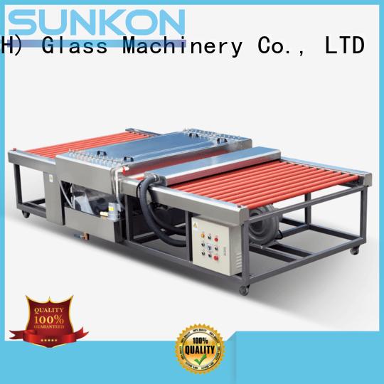 Hot machine glass top washing machine glass washing SUNKON Brand