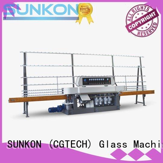 SUNKON Brand digital manual motors straight line edger